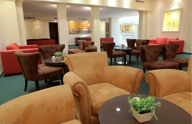 фото отеля C Hotel Tiberias изображение №13