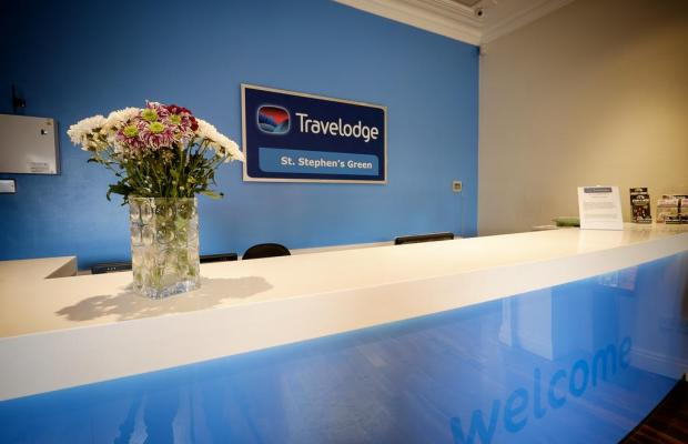 фотографии отеля Travelodge Stephens Green (ex. Mercer) изображение №15