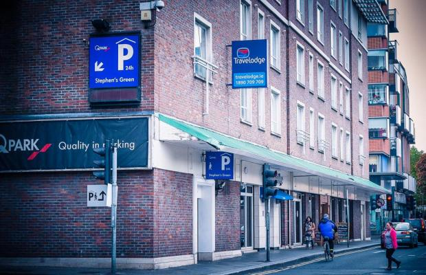 фото отеля Travelodge Stephens Green (ex. Mercer) изображение №13