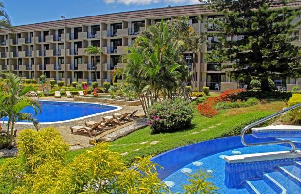 фотографии отеля Best Western Irazú Hotel & Casino изображение №3
