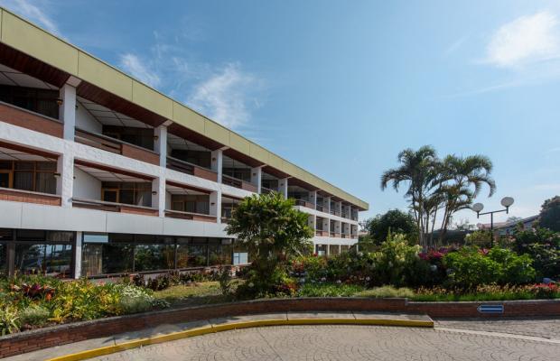 фото отеля Hotel Bougainvillea изображение №17