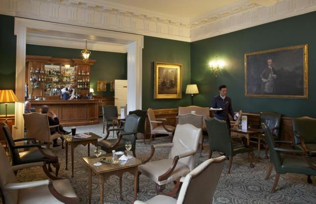 фотографии отеля Merrion изображение №31