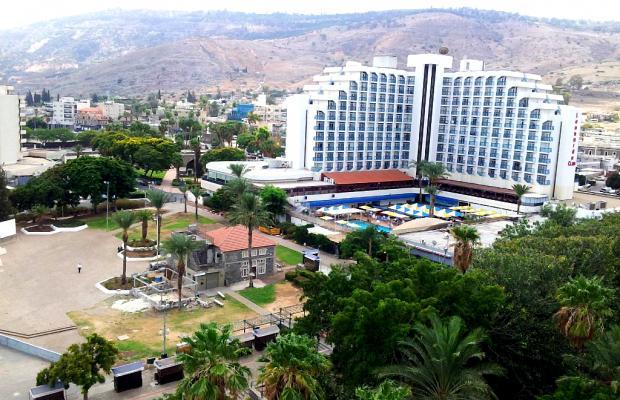 фото отеля Caesar hotel Tiberias изображение №1