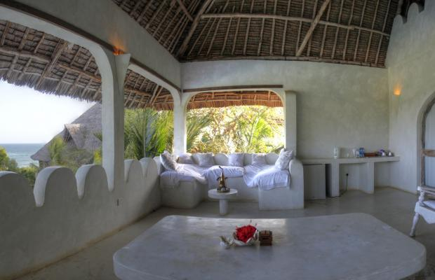 фото отеля Msambweni Beach House изображение №29