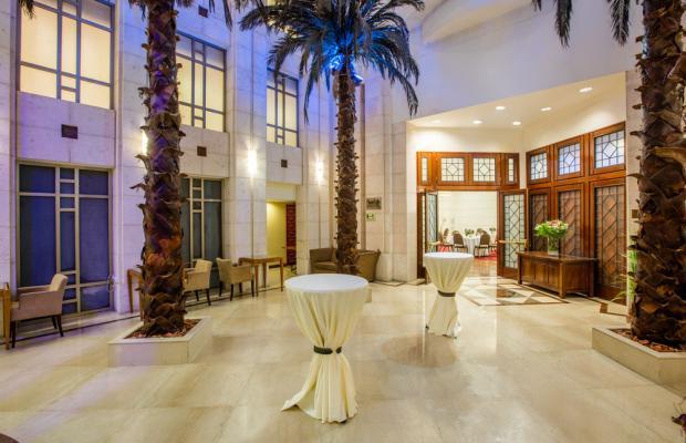 фотографии отеля Crowne Plaza Haifa  изображение №55