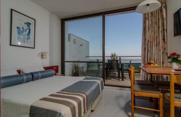 фото отеля Club Hotel Tiberiah изображение №33