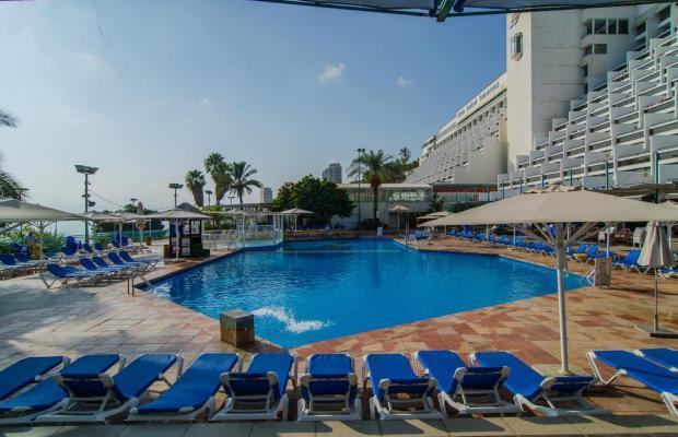 фотографии Club Hotel Tiberiah изображение №28