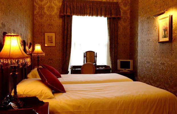 фотографии отеля Butlers Townhouse изображение №15