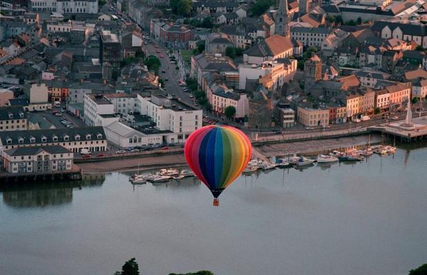 фото отеля Riverwalk Waterford изображение №9