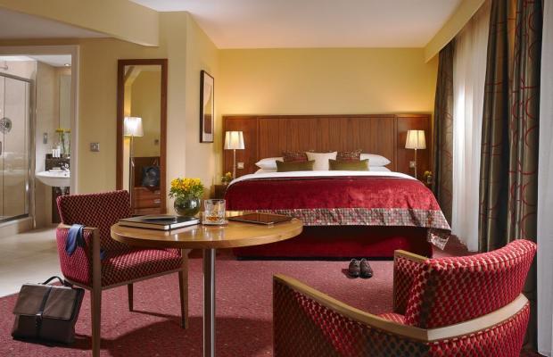 фотографии отеля The Rose Hotel изображение №11