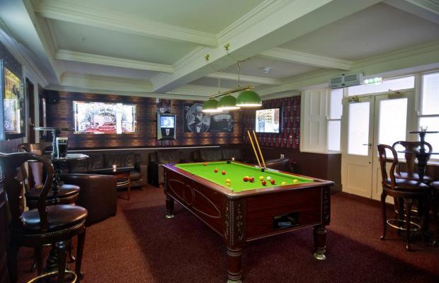 фото Finnstown Castle Hotel изображение №6