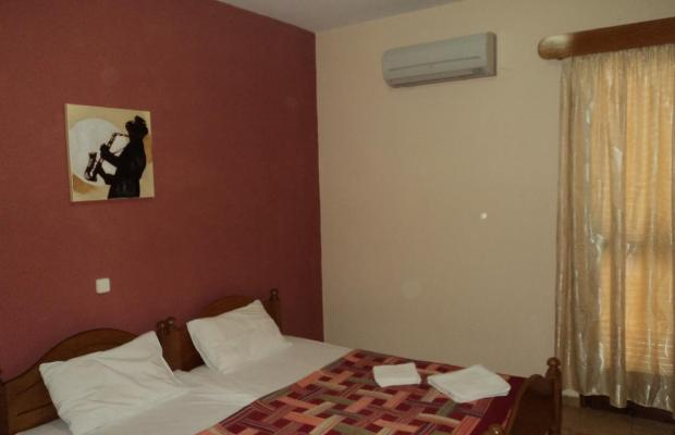 фотографии отеля Manolia Studios изображение №11