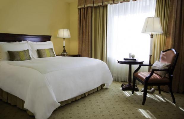 фотографии отеля Shelbourne изображение №15