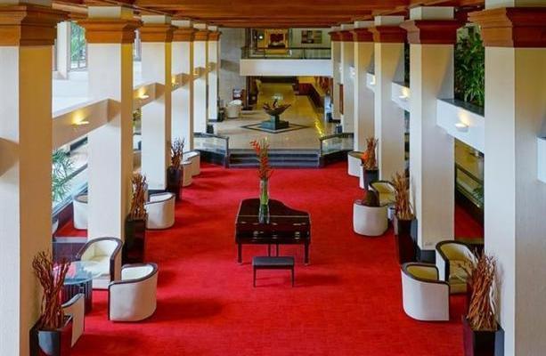фотографии отеля Barcelo San Jose Palacio изображение №11