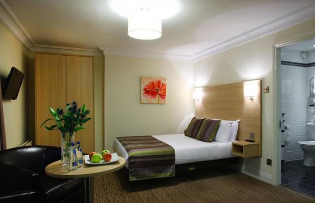 фото отеля Fleet Street изображение №13