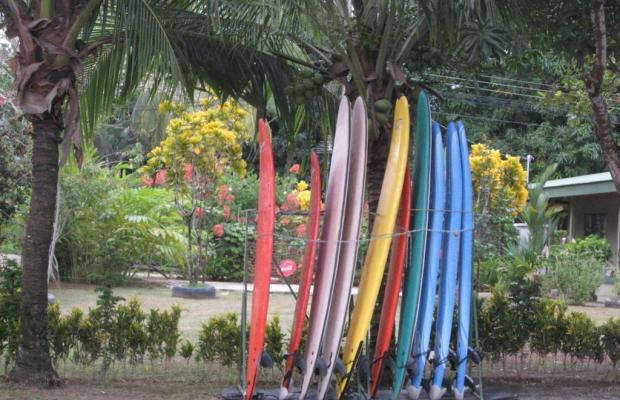 фото La Cusinga Eco Lodge изображение №14