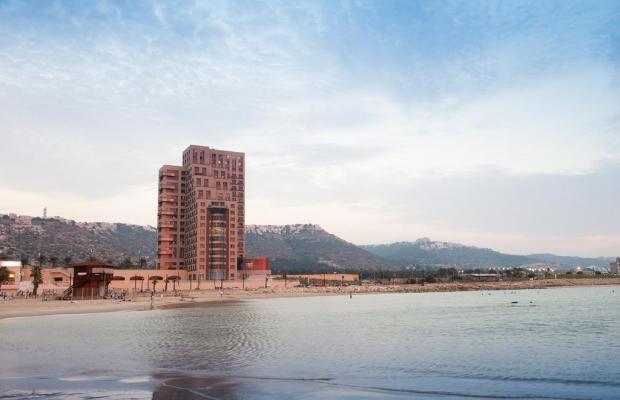фотографии отеля Leonardo Haifa (ex. Le Meridien Haifa) изображение №15