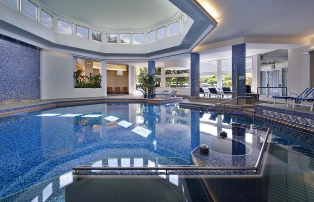 фото отеля Grand Hotel Terme изображение №13