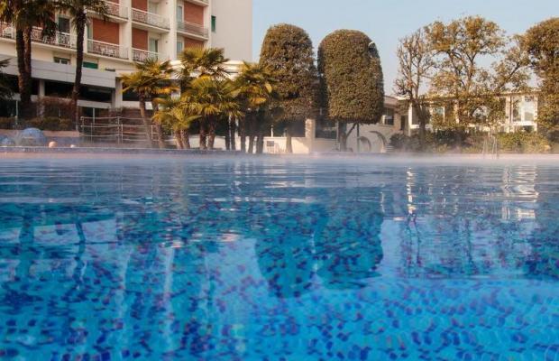 фотографии отеля Grand Hotel Terme изображение №3
