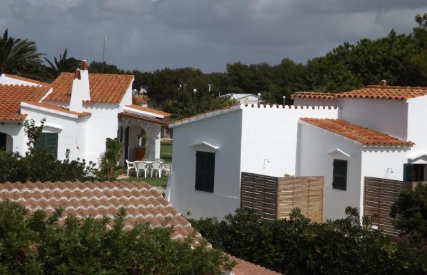 фотографии отеля Nure Cel Blau изображение №35
