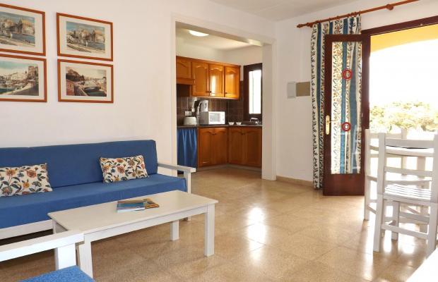 фотографии отеля Nure Cel Blau изображение №15