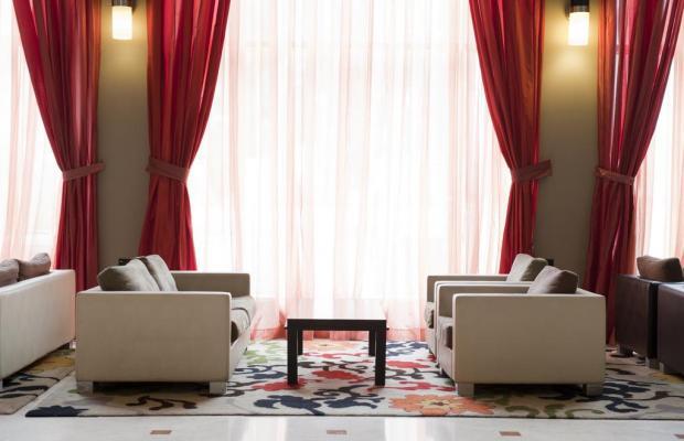 фотографии отеля Leonardo Hotel Negev изображение №11