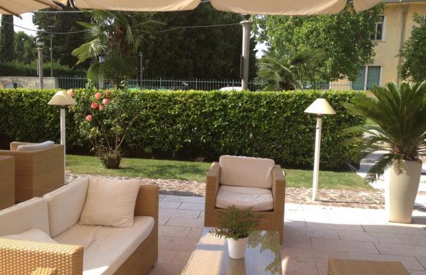 фотографии отеля Hotel Benacus изображение №11
