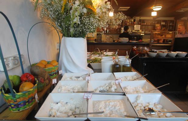 фотографии отеля Spa Village Hamat Gader изображение №15