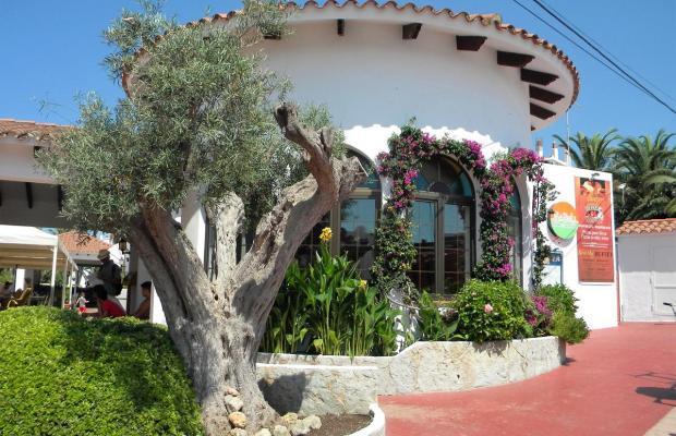 фотографии отеля Siesta Mar изображение №11