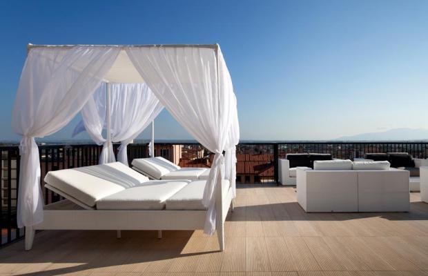 фото Hotel Montecatini Palace (ex. Imperial Garden Hotel Montecatini Terme) изображение №30
