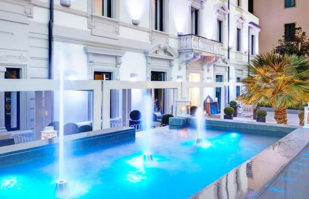 фото отеля Hotel Montecatini Palace (ex. Imperial Garden Hotel Montecatini Terme) изображение №1