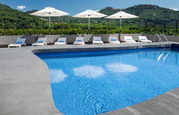 фото отеля Hotel Montecatini Palace (ex. Imperial Garden Hotel Montecatini Terme) изображение №13