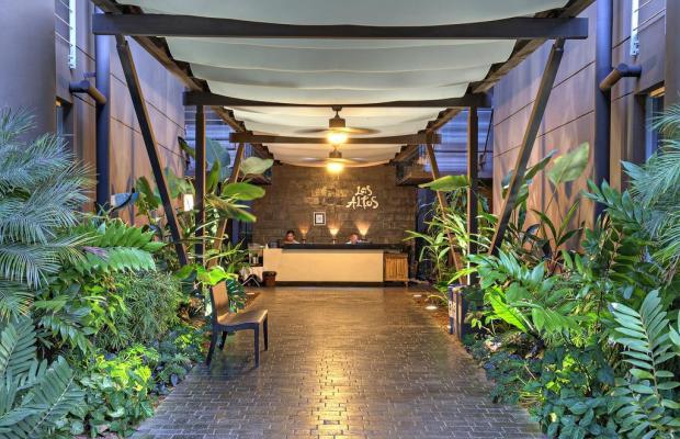 фотографии отеля The Preserve at Los Altos (ex. Los Altos Beach Resort & Spa) изображение №15