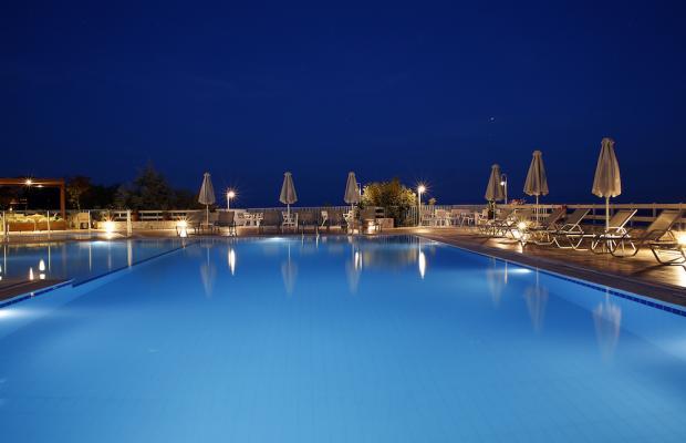 фотографии Asteris Hotel изображение №64