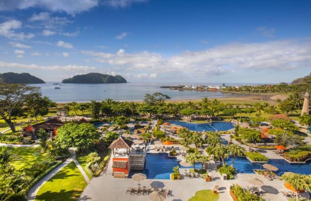 фото отеля Los Suenos Marriott Ocean & Golf Resort изображение №13