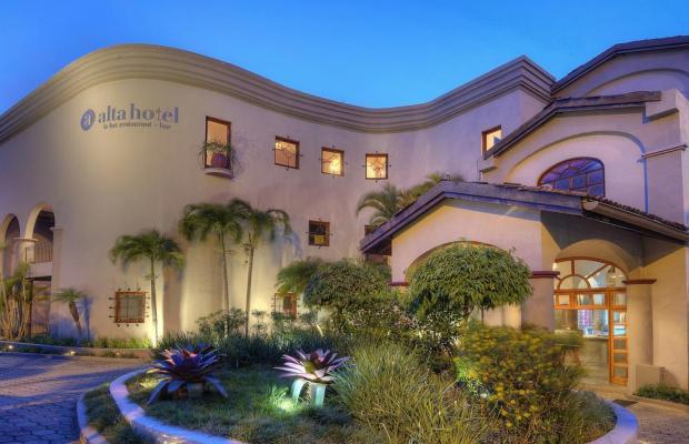 фото отеля Hotel Alta Las Palomas изображение №1