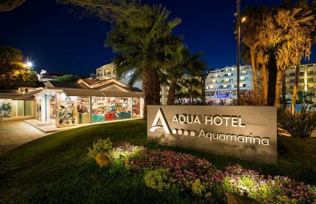 фотографии Aqua Hotel Aquamarina & Spa изображение №52