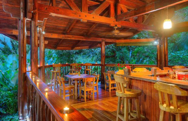 фотографии отеля Playa Nicuesa Rainforest Lodge изображение №23
