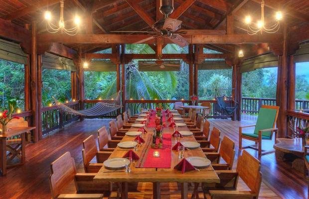 фотографии отеля Playa Nicuesa Rainforest Lodge изображение №19