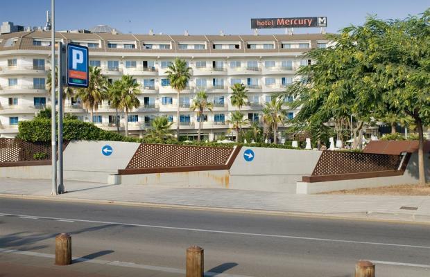 фото отеля Mercury изображение №13