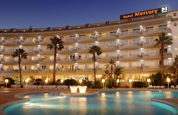 фото отеля Mercury изображение №5