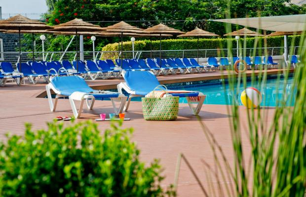 фото Leonardo Plaza Hotel Tiberias (ex. Sheraton Moriah Tiberias) изображение №42