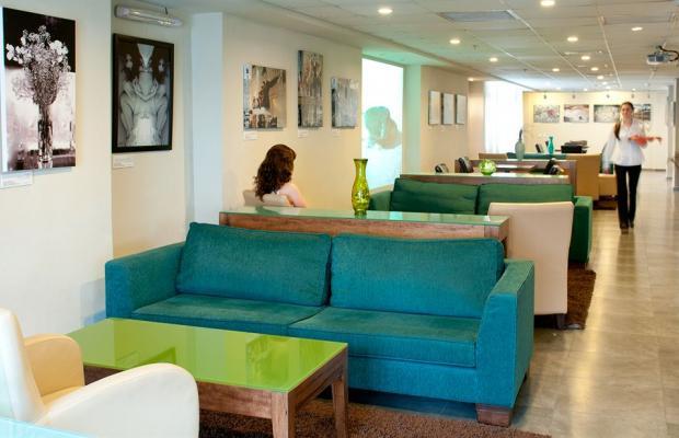 фото отеля Prima Galil (ex.Tiberias) изображение №25