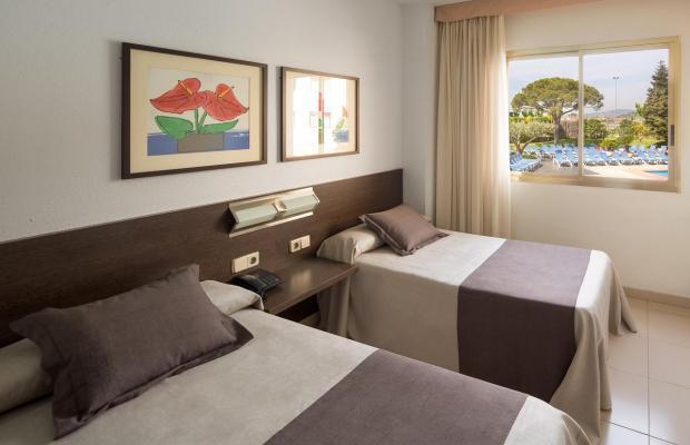 фотографии отеля Aqua Hotel Montagut & Suites изображение №15