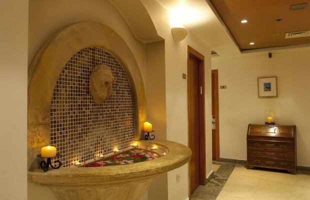 фото отеля Rimonim Galei Kinnereth изображение №17