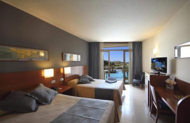 фото отеля Aqua Hotel Onabrava & Spa изображение №25