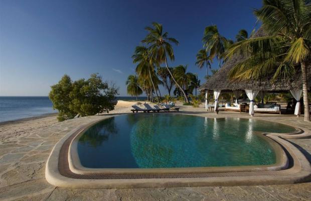 фото отеля Manda Bay Lodge изображение №1