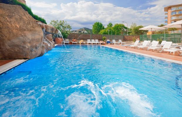 фото отеля H.TOP Summer Sun (ex. Serhs Sant Jordi) изображение №1
