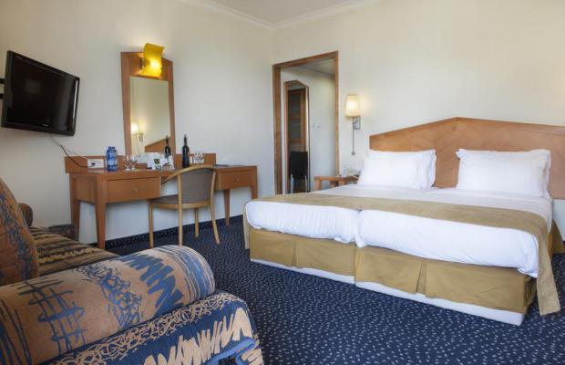 фотографии отеля Rimonim Mineral (ех. Holiday Inn Tiberias) изображение №19
