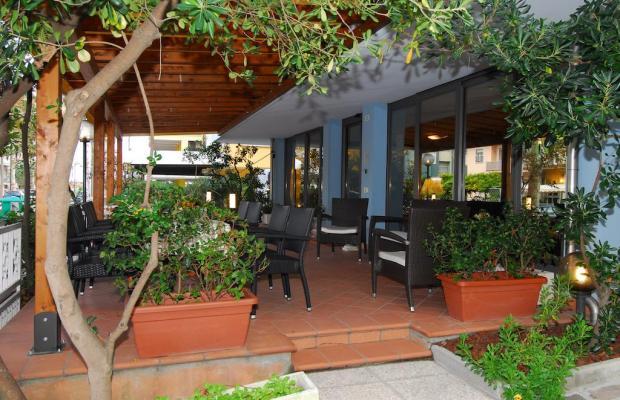 фотографии Hotel Ambasciata изображение №12
